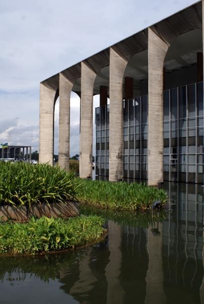 Palacio Itamaraty - JBH