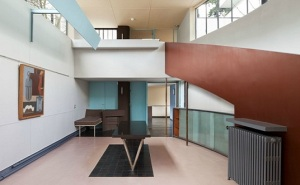 THE ARCHITECTURAL MECHANISM OF LE CORBUSIER - 1