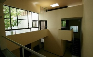 THE ARCHITECTURAL MECHANISM OF LE CORBUSIER - 2
