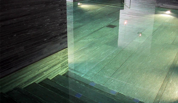 Peter Zumthor Thems Vals