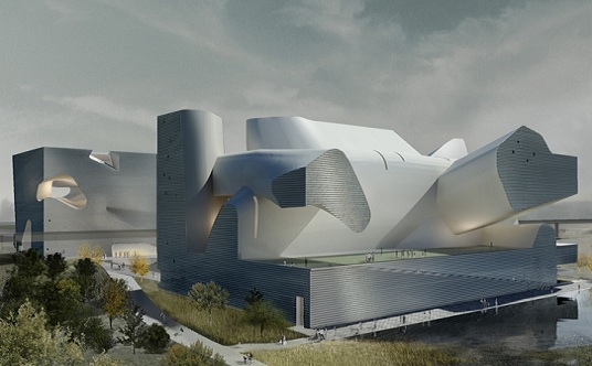 TAIJIN PLANNING AND ECOLOGY MUSEUM 1