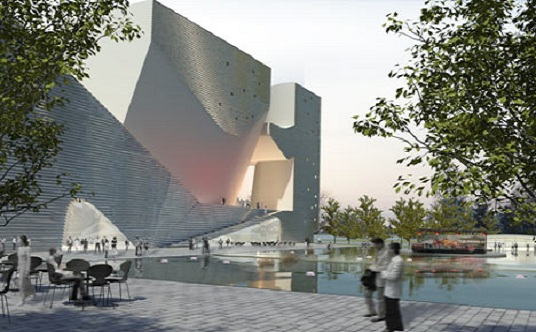 TAIJIN PLANNING AND ECOLOGY MUSEUM 2