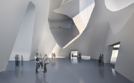 TAIJIN PLANNING AND ECOLOGY MUSEUM 4