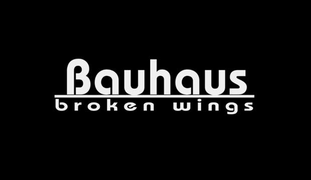Bauhaus movie