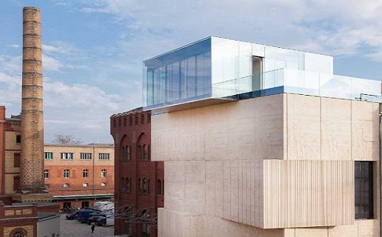 MUSEO DE DIBUJO ARQUITECTONICO dg2