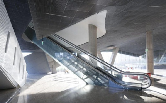 MUSEO PEROT DG3